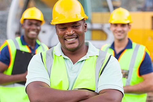 construction jobs Ready Temporary Services Denver